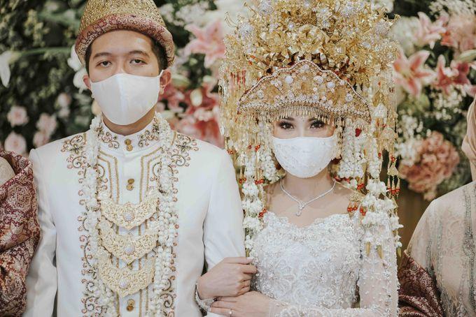 Elisa & Faris Wedding by Speculo Weddings - 009