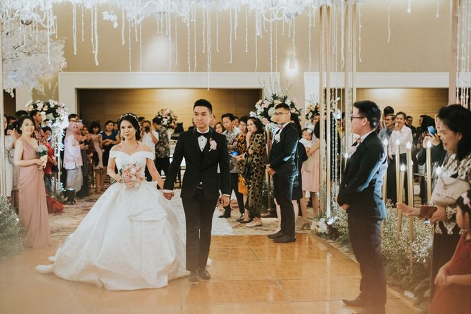 Edwin & Clara Wedding by deVOWed Wedding & Event Planner - 010