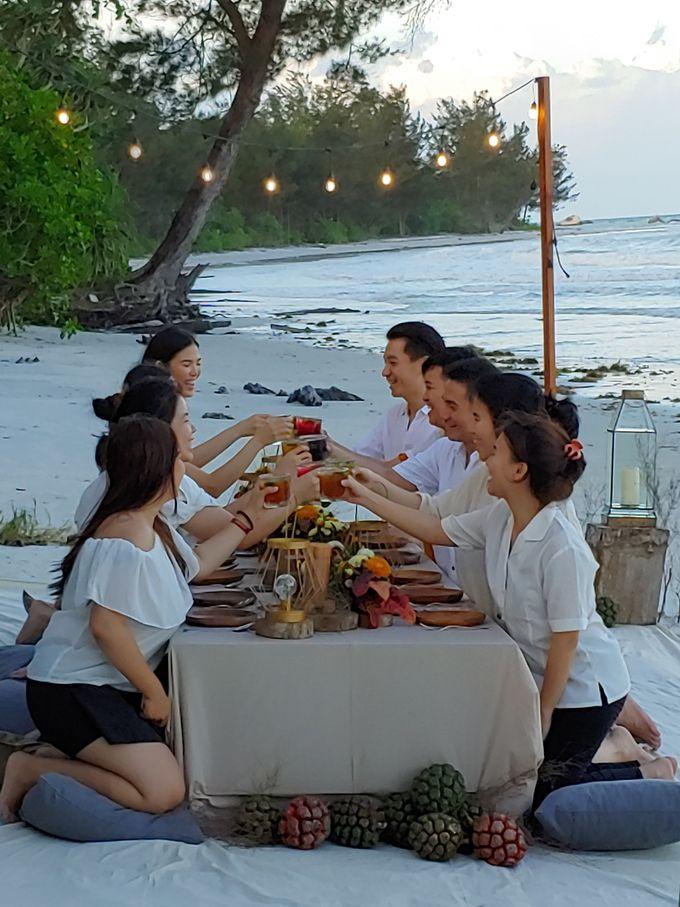 Wedding Explore part 1 by Arumdalu Private Resort - 012