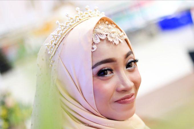 Wedding Irsita Trisiyana Pramudhita & Bondan Aji Prabowo by VMP Creative - 011