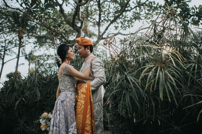 Wedding of Siska & Hari by Nika di Bali - 007