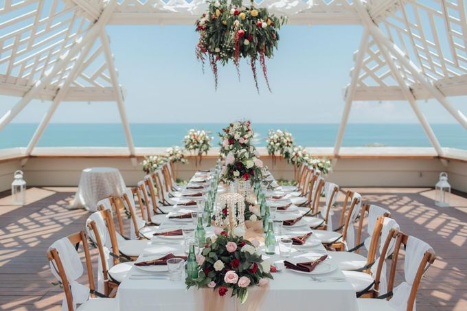 Wedding of Anesh & Ying 24 February 2019 by PMG Hotels & Resorts - 010