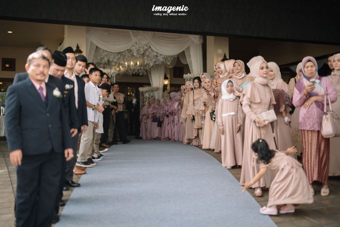 Holy Matrimony Farhad and Hamidah by Imagenic - 010
