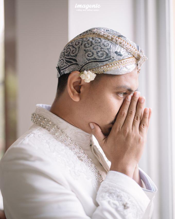 Wedding A & Y by Imagenic - 004