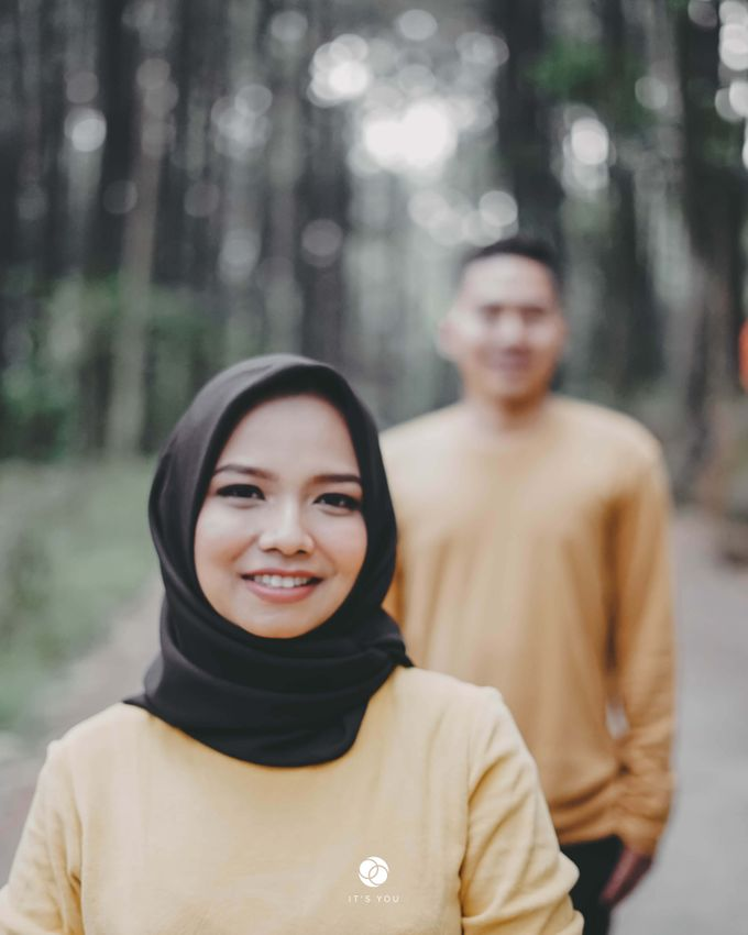 Pre Wedding Latif and Fina by It'syou Pictures - 016