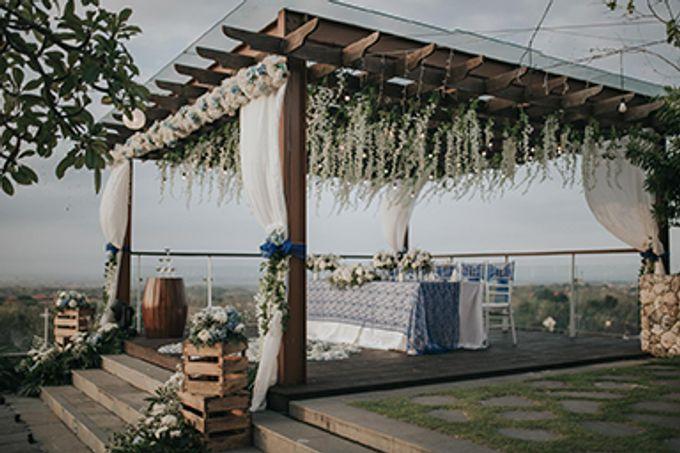 Wedding of Michael & Yasinta by Nika di Bali - 010
