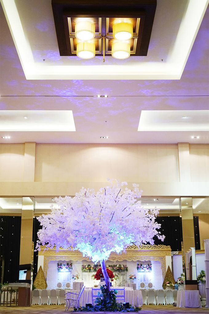 Wedding Experience by Allium Tangerang Hotel - 013