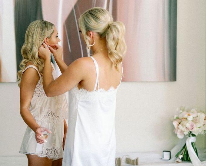 Brooke & Khalid Wedding by Bali Brides Wedding Planner - 010