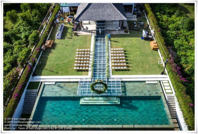 Wedding Set Up by The Surga Villa Estate - 010