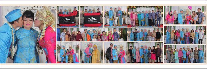 Album Kolase Pernikahan Satria & Wita by oneclick.photo - 004