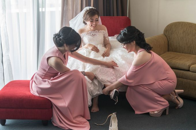 Liputan pernikahan Summary by Weddingscape - 010