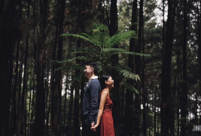 Stanley & Cindy PreWedding by NOMINA PHOTOGRAPHY - 010