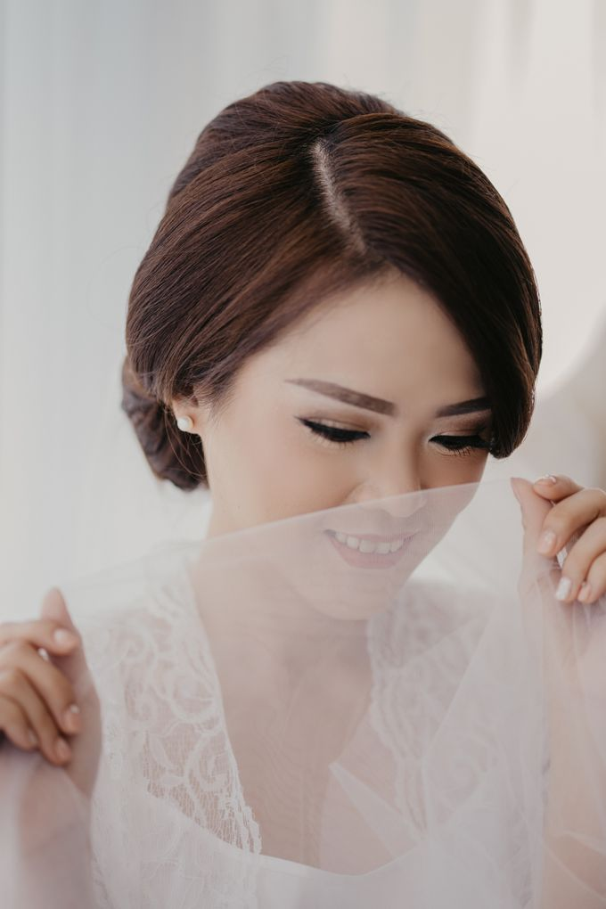 The Wedding of Charil & Silvia by Memoira Studio - 010