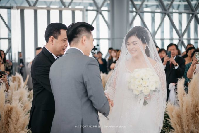 Ito & Jovi Wedding by My Story Photography & Video - 014