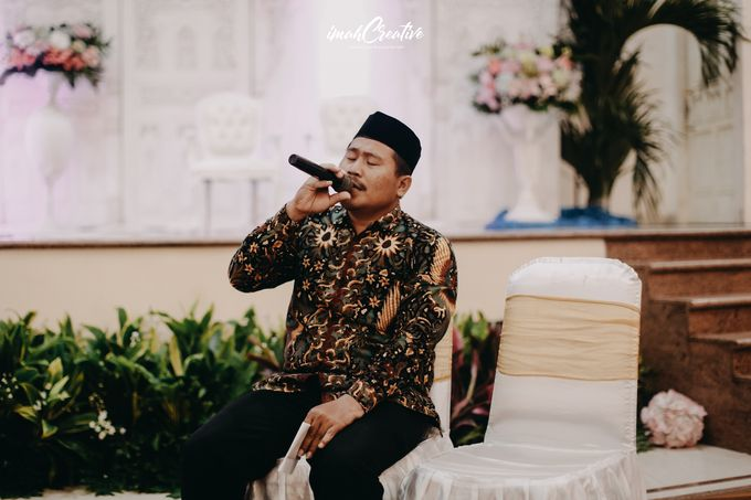 WEDDING RECEPTION OF ULFAH & DANAN by Imah Creative - 007