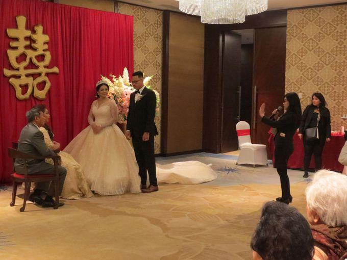 Garry & Selly Wedding by deVOWed Wedding & Event Planner - 010