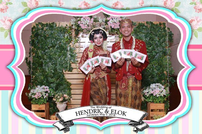 hendrik & Elok wedding by The Caramel's Corner - 010