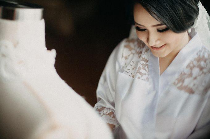 CALVIN & SANTI WEDDING by HAPE by MA Fotografia - 010