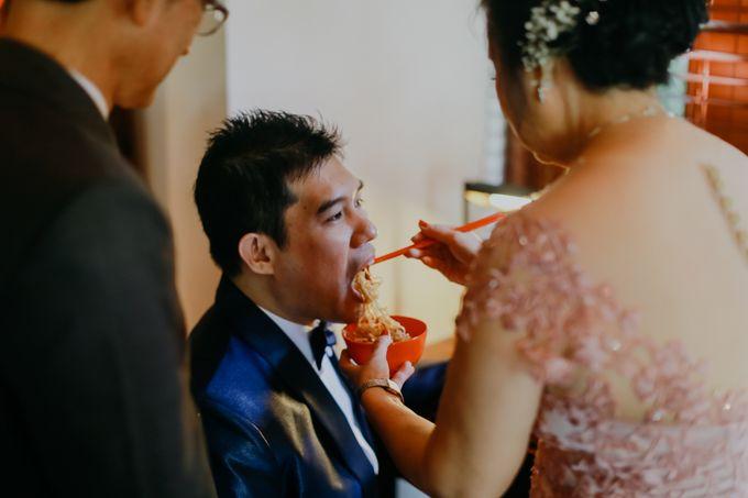 Wedding Hosana & Vina by Nika di Bali - 009