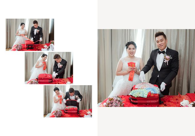 Arianto & Melly by JJ Bride - 010