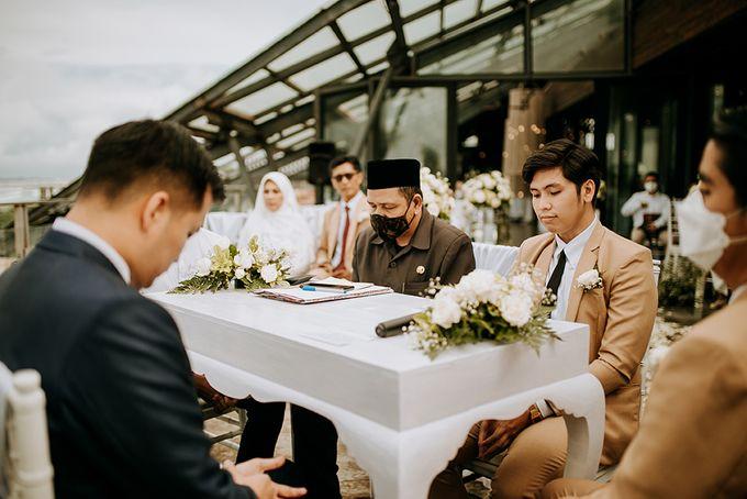 Wedding Dennis & Tara by Nika di Bali - 010