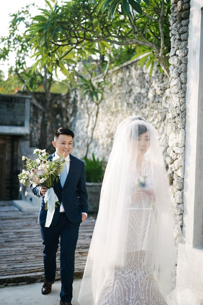 The Wedding of Johnsen & Fortunata by BDD Weddings Indonesia - 010