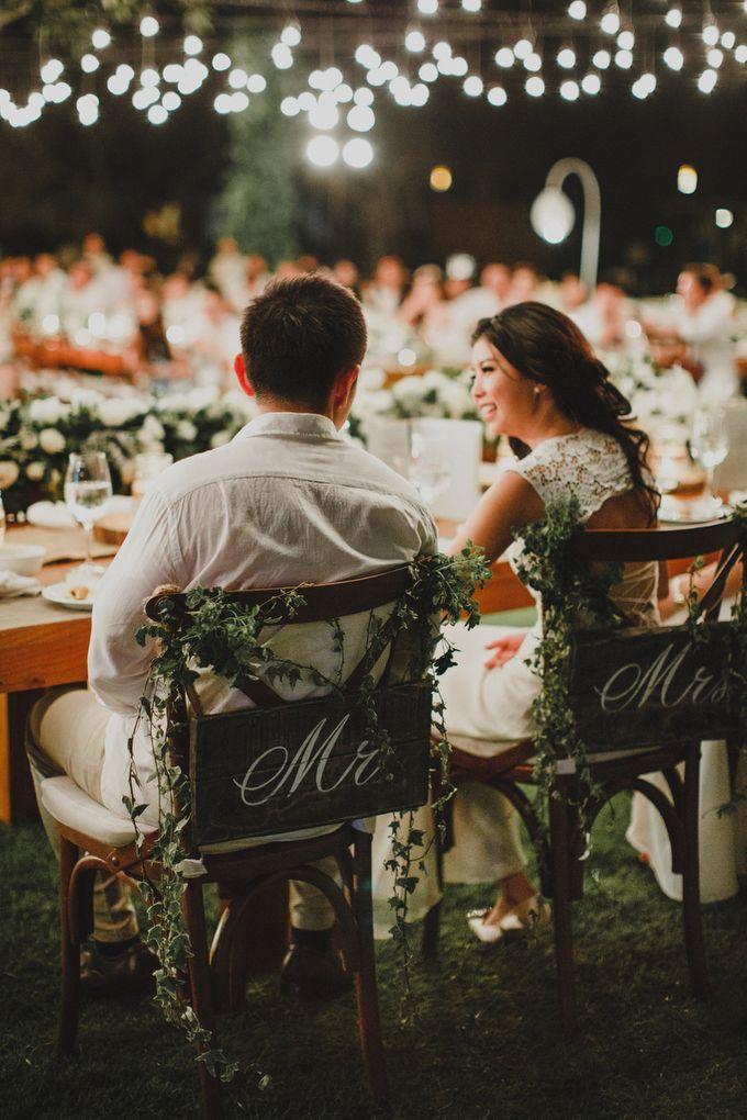 The Wedding of Denny & Maureen by BDD Weddings Indonesia - 010