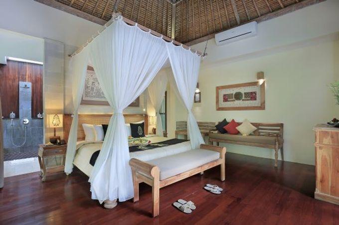 The Kayon Resort by The Kayon, Truly Ubud Resort - 005