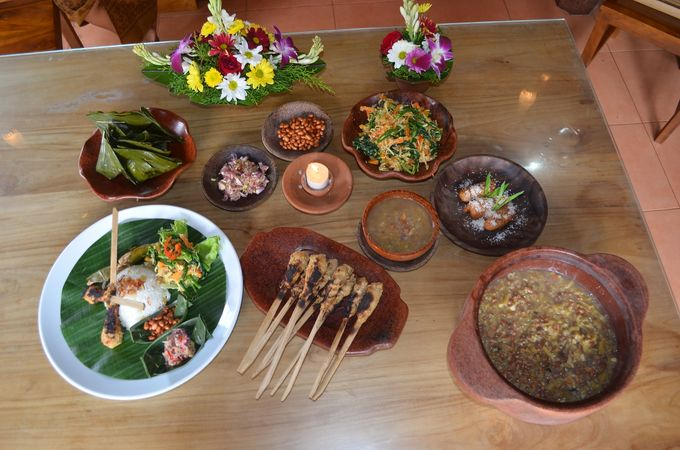 Balinese Cooking Lesson by De Umah Bali - 013