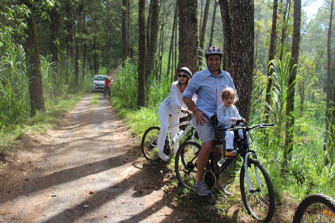 Activities - Eco Cycling by De Umah Bali - 011