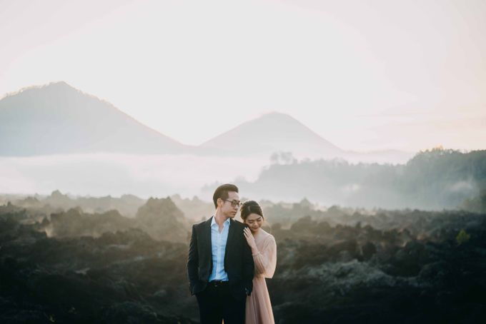 BALI PREWEDDING RAINER & EVA by StayBright - 001