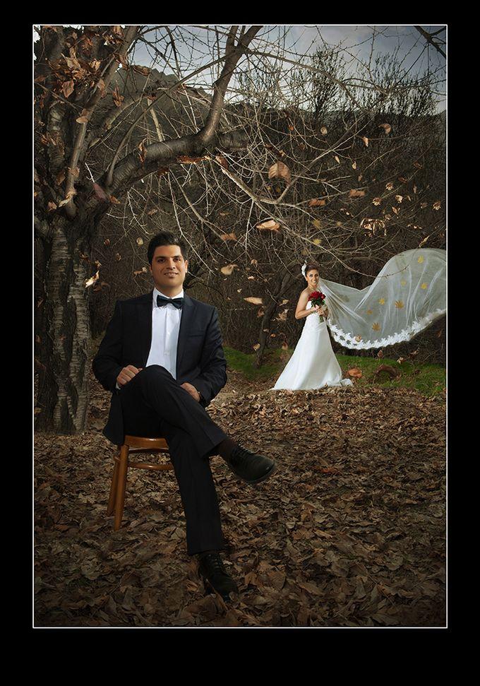 Wedding Dreams by Amirazariphotography - 005