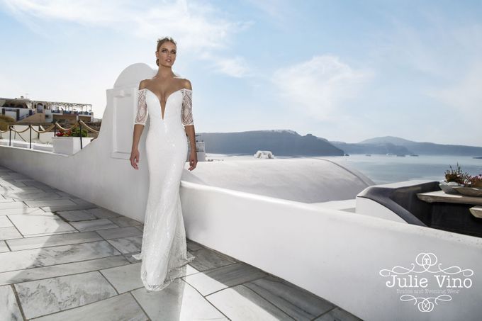 Santorini Collection Fall-Winter 2016 by Julie Vino - 001