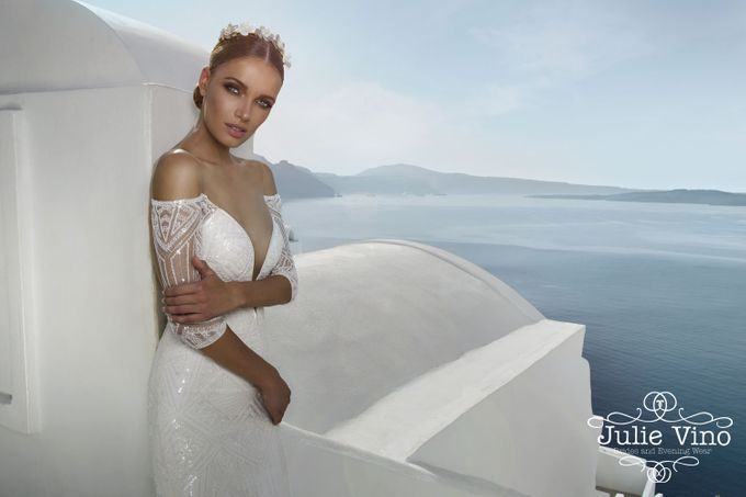 Santorini Collection Fall-Winter 2016 by Julie Vino - 002