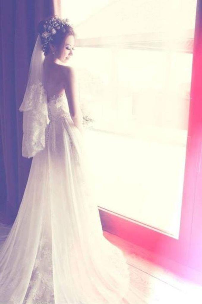 wedding sarah - daniel by paul make up artist - 007