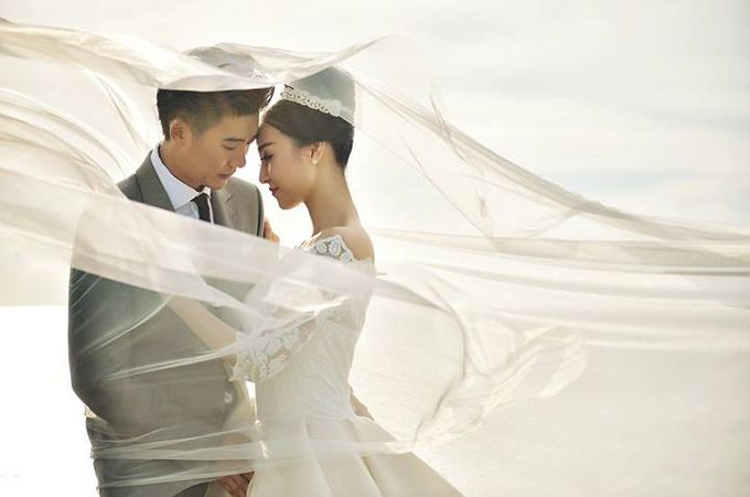 The Wedding W + J by Studio 8 Bali Photography - 033