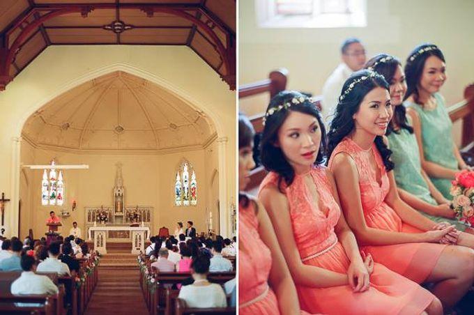 Dervi & Patrick Wedding by Angga Permana Photo - 021