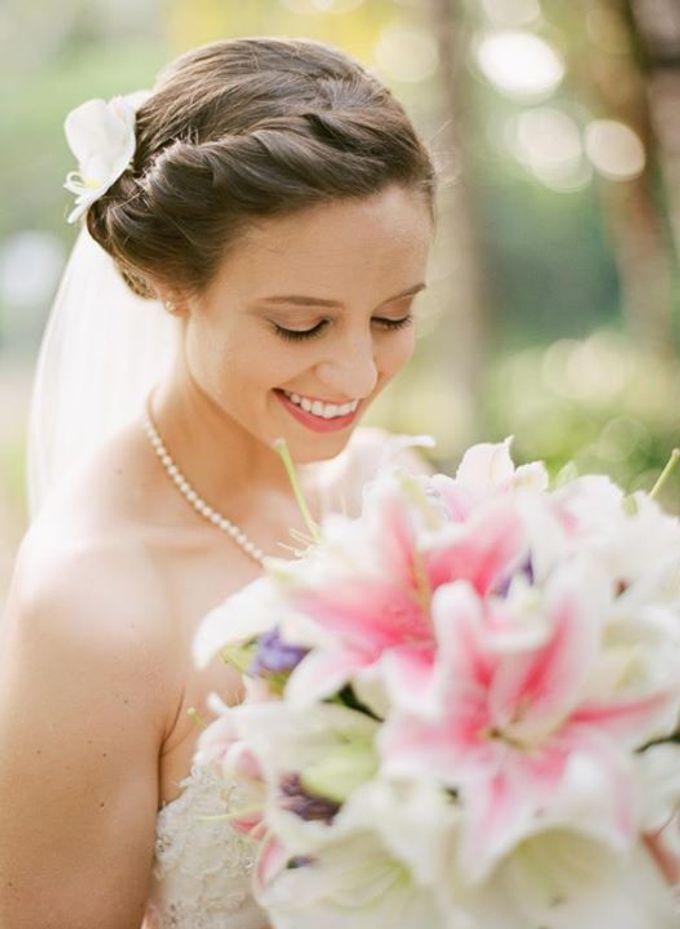 Rachel & Daniel Wedding by Angga Permana Photo - 002