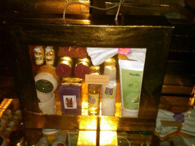 Premium Spa & Aroma Gift by MySouvenir by Dhara - 002