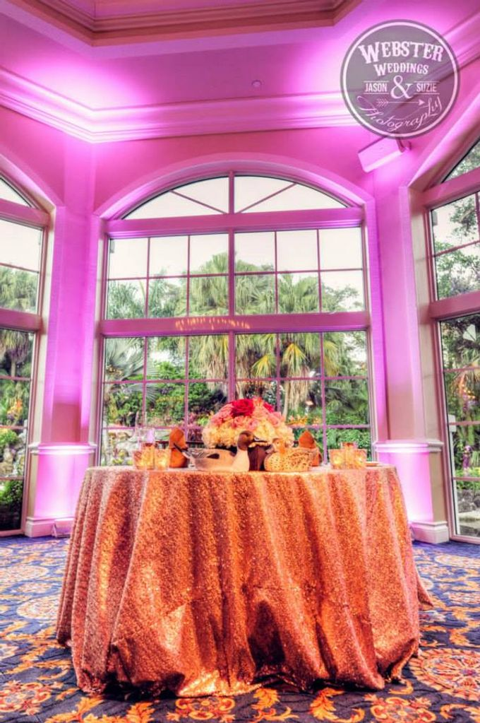 Wedding Set up by Costello Events Inc - 004