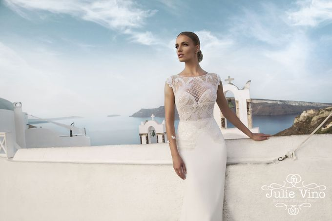 Santorini Collection Fall-Winter 2016 by Julie Vino - 003