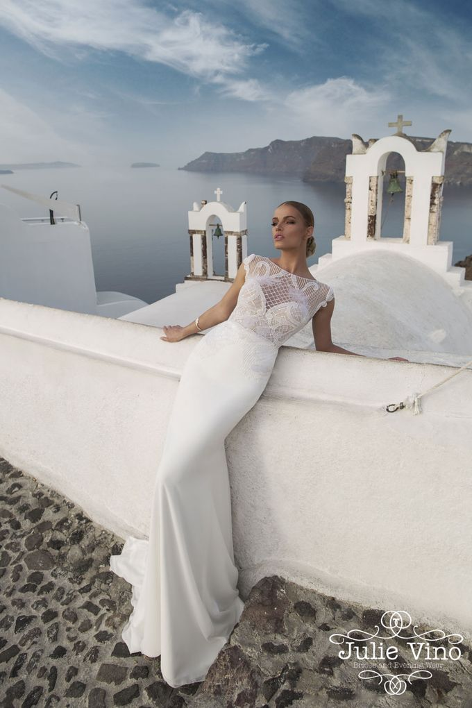 Santorini Collection Fall-Winter 2016 by Julie Vino - 004