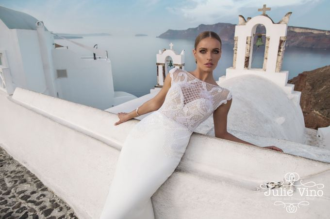 Santorini Collection Fall-Winter 2016 by Julie Vino - 005