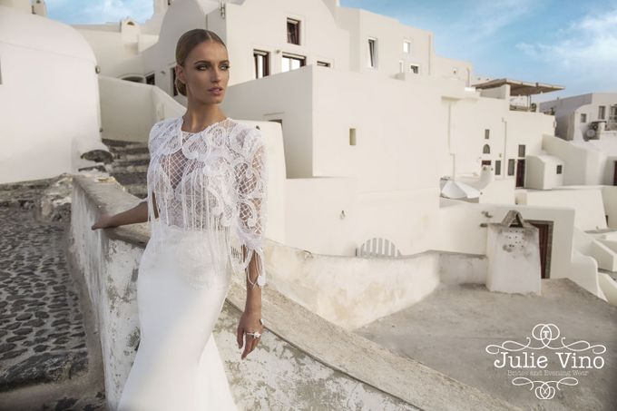 Santorini Collection Fall-Winter 2016 by Julie Vino - 006