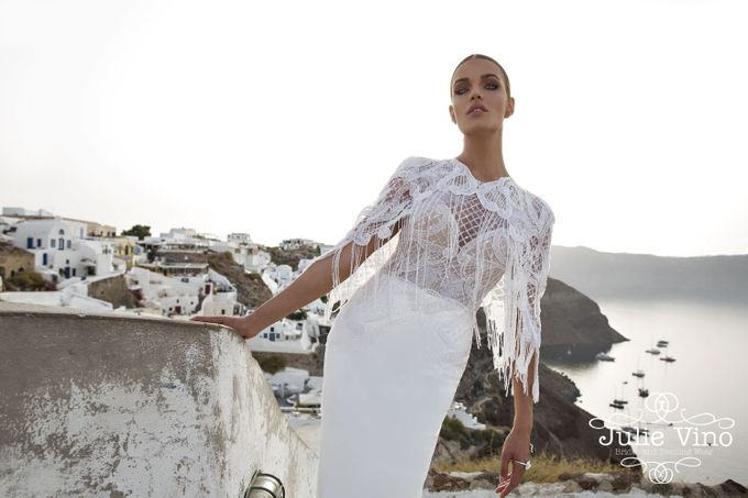 Santorini Collection Fall-Winter 2016 by Julie Vino - 007