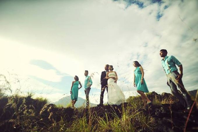 The Engagement - Noriman + Liyana by Studio 8 Bali Photography - 005