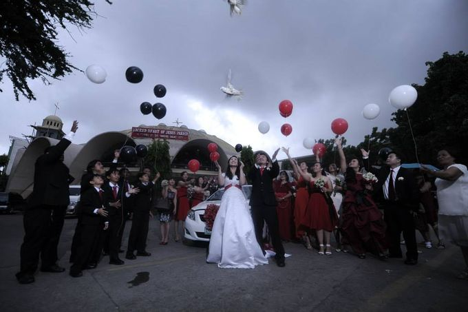 GO - BALSICAS NUPTIAL by Nice Occasion (Event Planning And Design) - 002