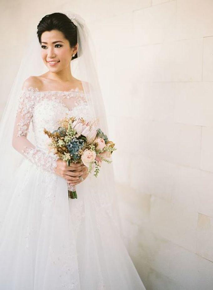 Indah & Robin Wedding by Angga Permana Photo - 017