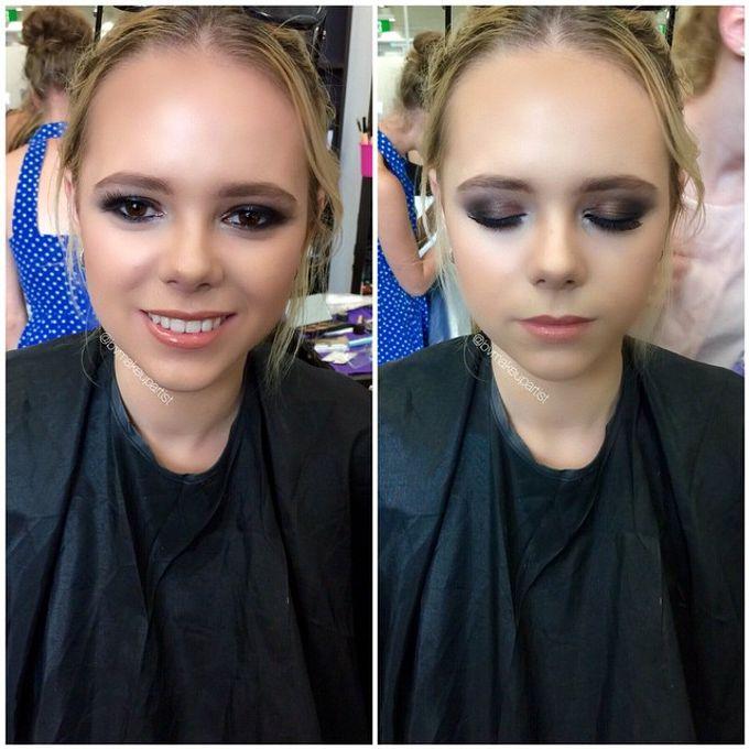 Makeup by Koru Beauty Bar - 034