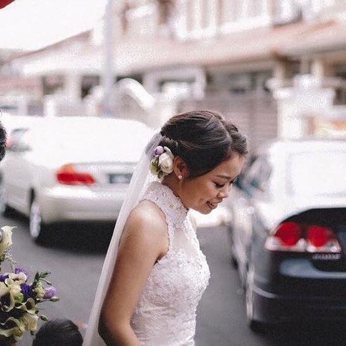 Brides by Jocelyn Tan Make Up - 017